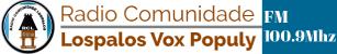 Radio Comunidade Lospalos Vox Populy